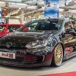 Golf Mk4 / Mk5 / Mk6