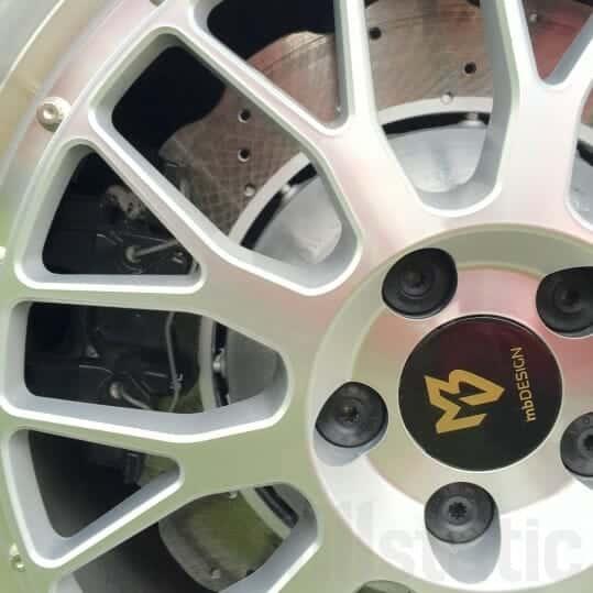 Brake Adapters