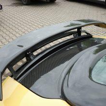 Audi R8 rear spoiler / rear wing GFK