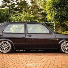 Golf Mk1 / Mk2 / Mk3