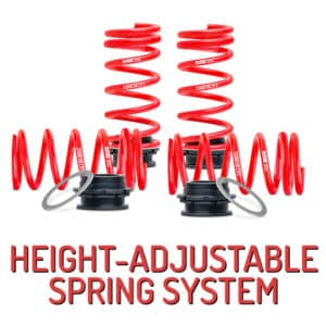Height-Adjustable Spring System
