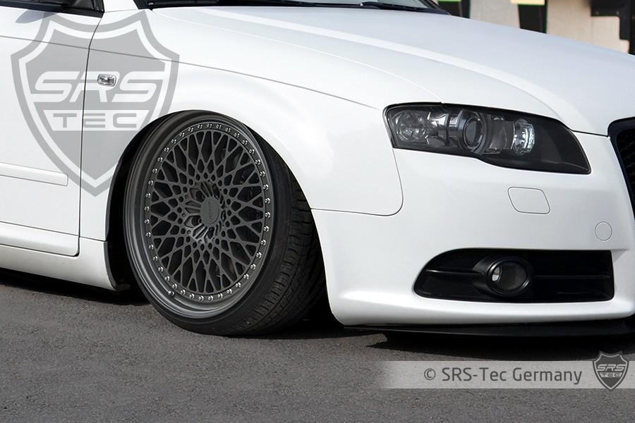 Wide Wings GT, Audi A4 B7