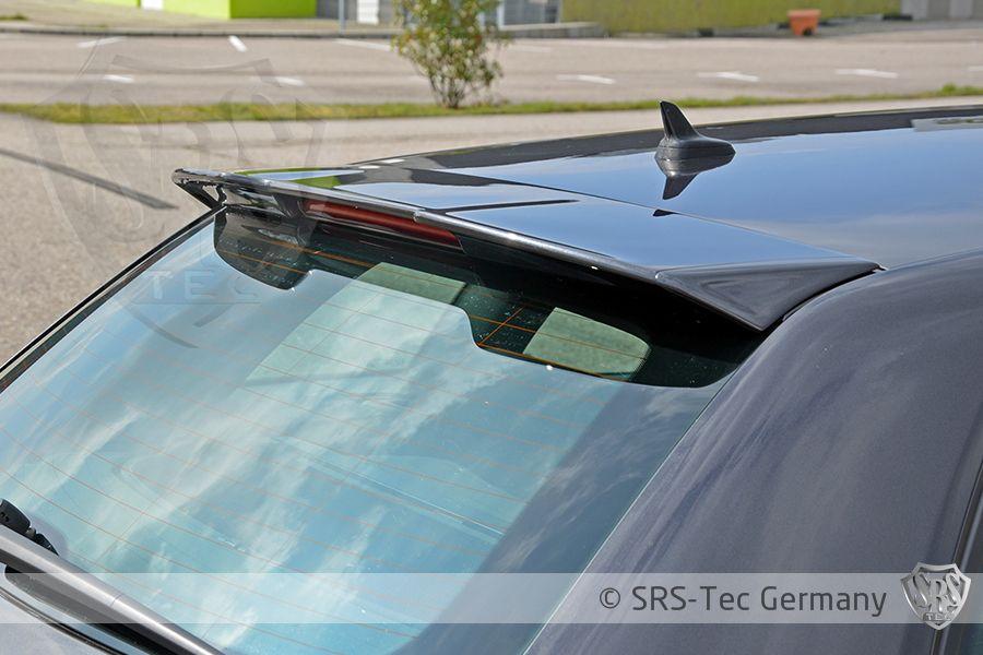 Roof Spoiler Rs, Audi A3 Sportback 8pa