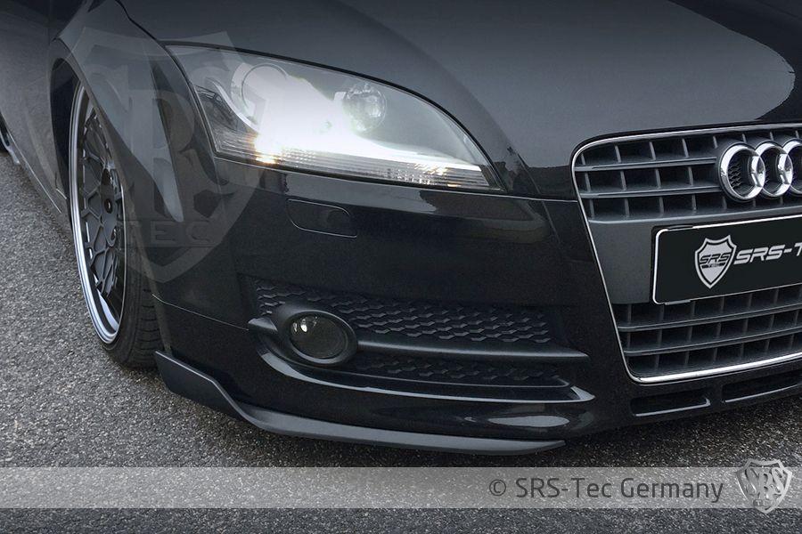 Front Flaps, Audi Tt 8j