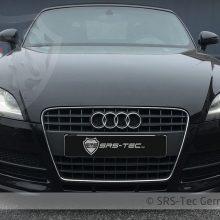 Wide Wings GT, Audi Tt 8j
