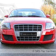 Front Grille GT, Audi Tt 8n