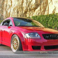 Wide Wings GT, Audi Tt 8n