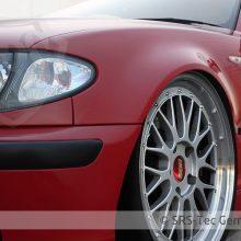Wide Wings GT, Bmw E46 Facelift