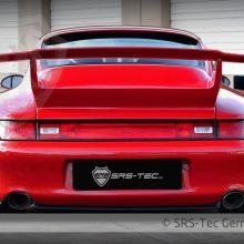 Rear Spoiler GT-r, Porsche 993