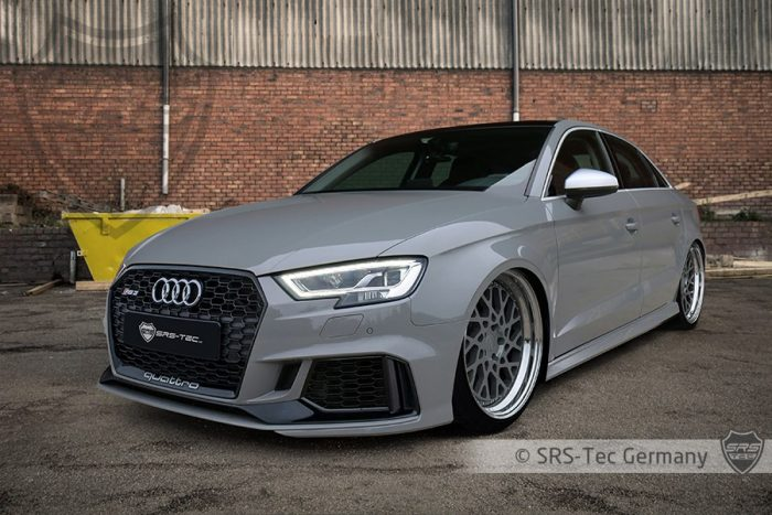 Wide Wings GT, Audi Rs3 8v Facelift