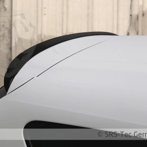Roof Spoiler Rs, Seat Leon 5f