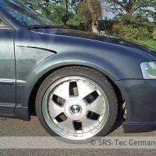 Wing S2 Right, VW Passat 3b