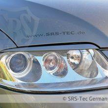 Headlight Lids, VW Passat 3bg
