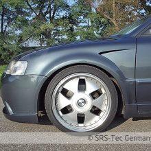 Wing S2 Left, VW Passat 3b