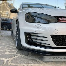 Front Bumper Cover Set GT, VW Golf Vii