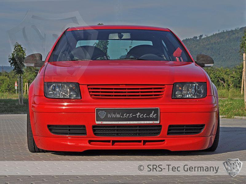 Front Spoiler Jubi-style, VW Bora
