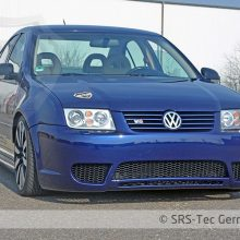 Wide Front Wing GT Clean, VW Bora