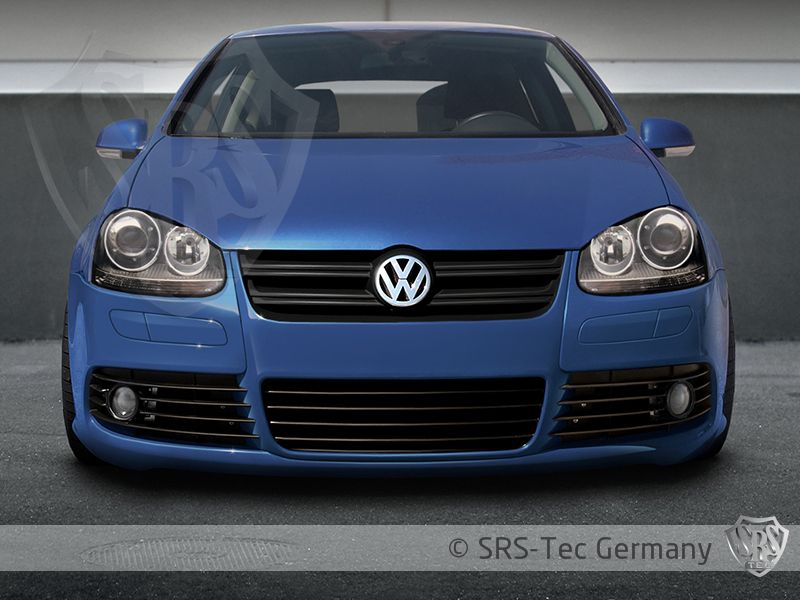 Front Bumper G5-r32 Fog Light, VW Golf V