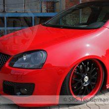 Wide Wings GT, VW Golf V