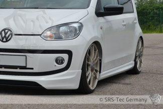 Wide Wings GT, VW Up!