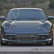 SRS-Tec Front Bumper GT3-Style, Porsche 986